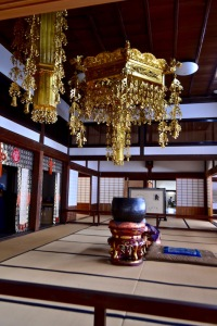 Raikyuji Temple 頼久寺